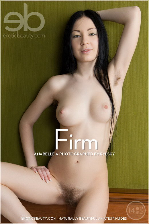 Anabelle A - `Firm` - by Rylsky for EROTICBEAUTY
