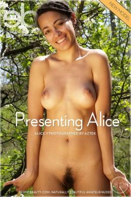 Alice Y  from EROTICBEAUTY