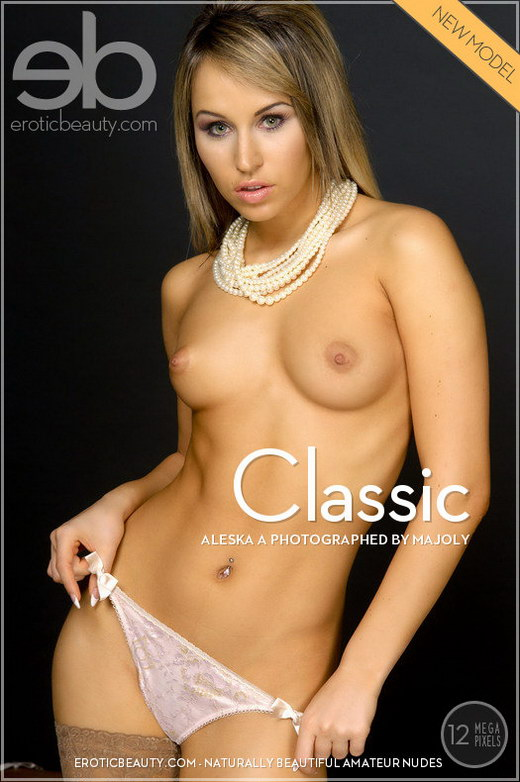 Aleska A - `Classic` - by Majoly for EROTICBEAUTY
