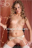Vintage Auburn