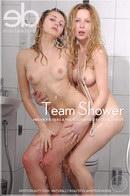 Team Shower