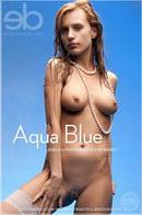 Gisele A - Aqua Blue