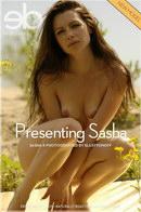 Presenting Sasha