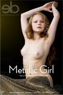 Mia C - Metallic Girl
