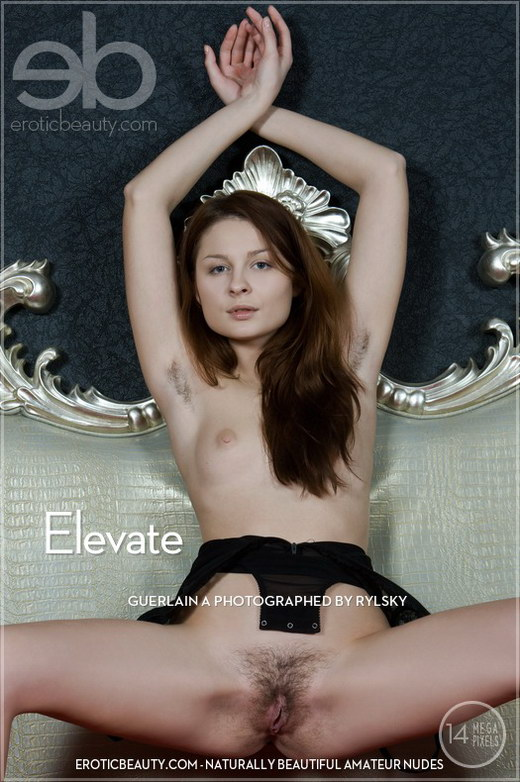 Guerlain A - `Elevate` - by Rylsky for EROTICBEAUTY