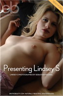 Presenting Lindsey S
