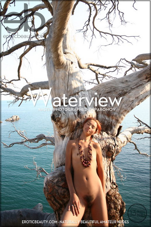 Nastia - `Waterview` - by Paromov for EROTICBEAUTY