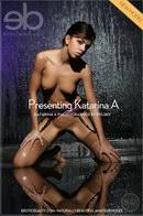 Presenting Katarina A