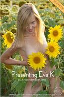 Presenting Eva K