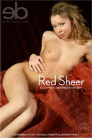 Red Sheer
