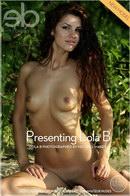 Presenting Lola B