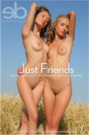 Janet A & Nicolle A - Just Friends