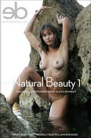Valerina A in Natural Beauty 1 gallery from EROTICBEAUTY by Slava Zemskov