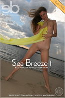 Kate F in Sea Breeze 1 gallery from EROTICBEAUTY by Jan Kruml