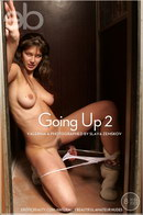 Valerina A in Going Up 2 gallery from EROTICBEAUTY by Slava Zemskov