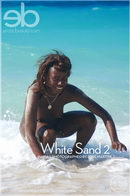 Maria L in White Sand gallery from EROTICBEAUTY by Jose Martinez