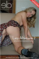 Natalia B - Lazy Afternoon 2