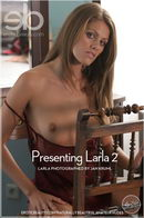 Presenting Larla 2 gallery from EROTICBEAUTY by Jan Kruml