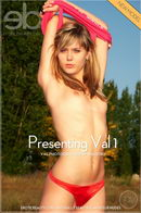 Presenting Val 1 gallery from EROTICBEAUTY by Maestro