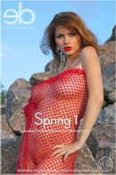 Maria D - Spring 1