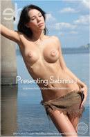 Sabinna - Presenting Sabinna 1