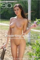 Olga N - Presenting Olga N 1