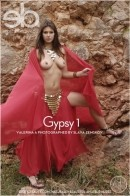 Valerina A in Gypsy 1 gallery from EROTICBEAUTY by Slava Zemskov
