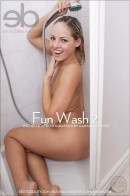 Michelle J - Fun Wash 2