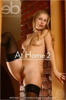 Luba B in At Home 2 gallery from EROTICBEAUTY by Roman Kour