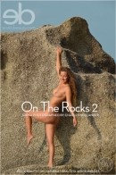 Sarka - On The Rocks 2