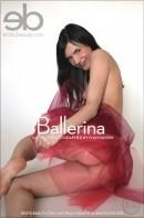 Katya N - Ballerina