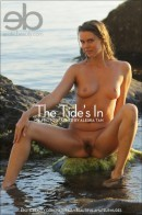Nik in The Tide's In gallery from EROTICBEAUTY by Aleska Tan