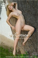 Alisa G - The Cottage