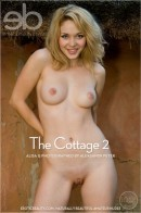 Alisa G - The Cottage 2