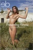 Presenting Rimma