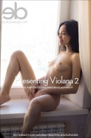 Presenting Violana 2