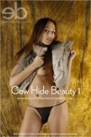 Dominika - Cow Hide Beauty 1