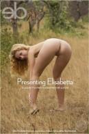 Elisabetta - Presenting Elisabetta