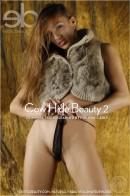 Dominika - Cow Hide Beauty 2