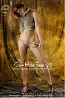 Dominika - Cow Hide Beauty 3