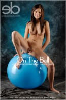 Monicca - On The Ball