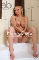 Jessica H - Morning Shower