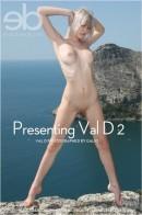 Val D - Presenting Val D 2