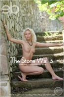 Liza I in The Stone Wall 3 gallery from EROTICBEAUTY by Rigin