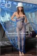 Belinda B - Presenting Belinda B 1