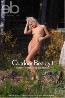 Kristy - Outdoor Beauty 1