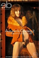 Emily Windsor in Autumn Is Coming 2 gallery from EROTICBEAUTY by Jon Barry