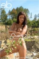 Tea Jul - Quarry 2