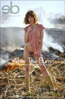 Emily Windsor in After The Burn gallery from EROTICBEAUTY by Jon Barry