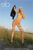 Alicia A in Big Sky Country gallery from EROTICBEAUTY by Michael Maker